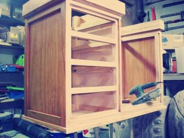Lijadora madera, restauración de muebles