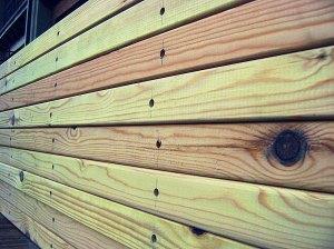 Ensamblado con espigas, construcción mueble de madera