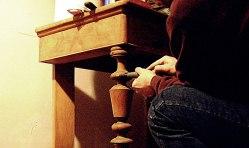 Dremel, restauración de escritorio