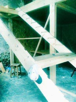 escalera-madera-detalle